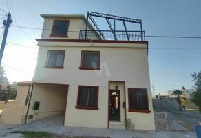Foto de casa en venta en hacienda 1 , las haciendas, saltillo, coahuila de zaragoza, 0 No. 01