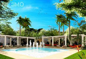 Foto de terreno habitacional en venta en hacienda 119, zona dorada ii, mérida, yucatán, 21226285 No. 01