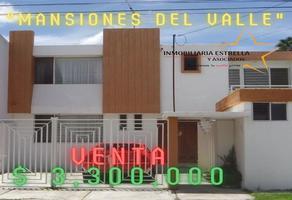 Foto de casa en venta en hacienda balvanera , el jacal, querétaro, querétaro, 15181097 No. 01