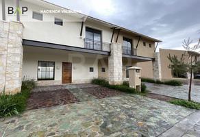 Foto de casa en renta en hacienda barcelona -, hacienda echeveste, león, guanajuato, 0 No. 01