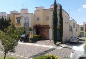 Foto de casa en venta en hacienda bonastey 15, hacienda del valle ii, toluca, méxico, 8922874 No. 01