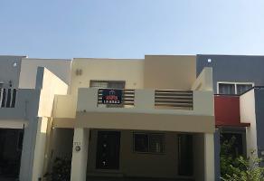 Foto de casa en renta en hacienda carrizales , puerta de hierro cumbres, monterrey, nuevo león, 0 No. 01