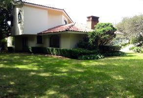 Foto de casa en venta en hacienda casboncua , hacienda de valle escondido, atizapán de zaragoza, méxico, 14052225 No. 01