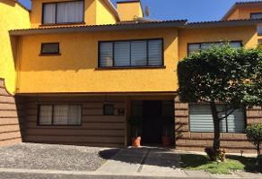 Foto de casa en venta en hacienda castorena , cuajimalpa, cuajimalpa de morelos, df / cdmx, 0 No. 01