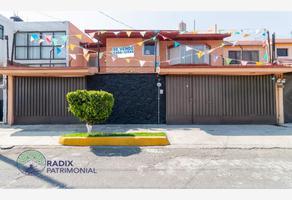Foto de casa en venta en hacienda coacalco 59, prado coapa 3a sección, tlalpan, df / cdmx, 0 No. 01