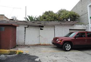 Foto de terreno habitacional en venta en hacienda coapa , residencial hacienda coapa, tlalpan, df / cdmx, 18656431 No. 01