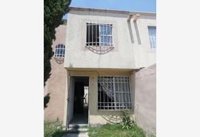 Foto de casa en venta en hacienda cocoyoc 53, ex-hacienda santa inés, nextlalpan, méxico, 0 No. 01
