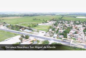 Foto de terreno comercial en venta en hacienda corralejo 001, san josé de corralejo, san miguel de allende, guanajuato, 12300604 No. 01