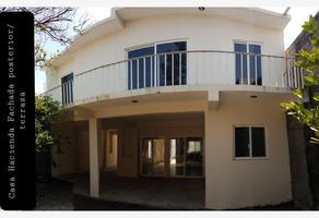 Foto de casa en venta en hacienda cuauixtla -, centro, cuautla, morelos, 17125403 No. 01