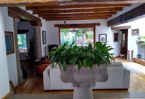 Foto de casa en venta en hacienda de amazcala 1, cumbres del lago, querétaro, querétaro, 0 No. 01
