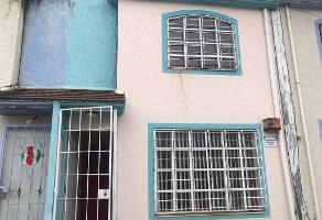 Foto de casa en venta en hacienda de azalea , san cristóbal huichochitlán, toluca, méxico, 0 No. 01