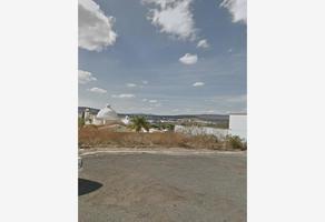 Foto de terreno habitacional en venta en hacienda de balvanera esquina la solana 101, villas del mesón, querétaro, querétaro, 0 No. 01