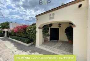 Foto de casa en venta en hacienda de bledos 214, balcones del campestre, león, guanajuato, 19430398 No. 01