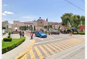 Foto de casa en venta en hacienda de cerro viejo m29, hacienda del valle ii, toluca, méxico, 0 No. 01