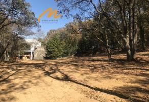 Foto de terreno habitacional en venta en hacienda de cieneguilla , hacienda de valle escondido, atizapán de zaragoza, méxico, 12219085 No. 01