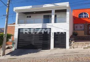 Foto de casa en venta en hacienda de cobos , ex hacienda santa teresa, guanajuato, guanajuato, 18656831 No. 01