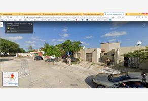 Foto de casa en venta en hacienda de cocula manzana 15, lt1, hacienda real del caribe, benito juárez, quintana roo, 16155065 No. 01