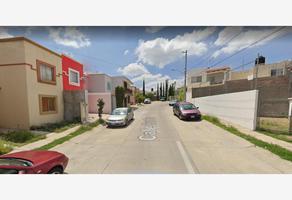 Foto de casa en venta en hacienda de cortes 0000, real de haciendas, aguascalientes, aguascalientes, 18231287 No. 01