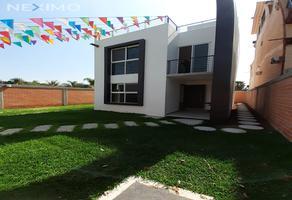 Foto de casa en venta en hacienda de cortes , temixco centro, temixco, morelos, 0 No. 01
