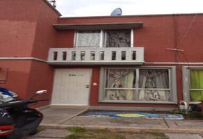 Foto de casa en renta en  , hacienda de cuautitlán, cuautitlán, méxico, 0 No. 01
