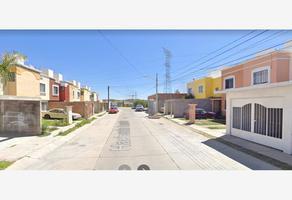 Foto de casa en venta en hacienda de huaxtla 0, real de haciendas, aguascalientes, aguascalientes, 18761464 No. 01