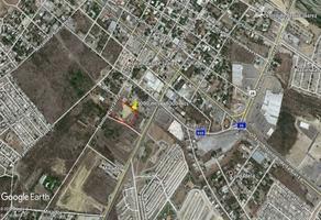 Foto de terreno habitacional en venta en  , hacienda de juárez, juárez, nuevo león, 16357259 No. 01