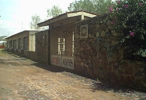 Foto de terreno comercial en venta en hacienda de la calerilla , la gigantera, san pedro tlaquepaque, jalisco, 14257010 No. 01