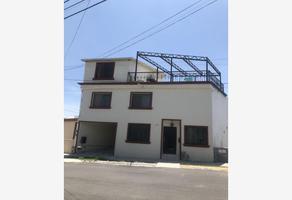 Foto de casa en venta en hacienda de la campana 406, la hacienda, ramos arizpe, coahuila de zaragoza, 21252488 No. 01