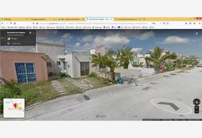 Foto de casa en venta en hacienda de la concepcion 000, hacienda real del caribe, benito juárez, quintana roo, 16852689 No. 01