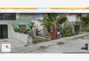Foto de casa en venta en hacienda de la concepcion 000, hacienda real del caribe, benito juárez, quintana roo, 16852701 No. 01