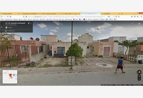 Foto de casa en venta en hacienda de la conception 000, hacienda real del caribe, benito juárez, quintana roo, 16324790 No. 01