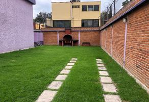 Foto de terreno habitacional en venta en hacienda de la ecolastica , ex-hacienda el rosario, azcapotzalco, df / cdmx, 0 No. 01