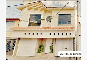 Foto de casa en venta en hacienda . de la garcesa 18, santa elena, san mateo atenco, méxico, 0 No. 01