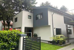 Foto de casa en venta en hacienda de la pila , centro ocoyoacac, ocoyoacac, méxico, 0 No. 01