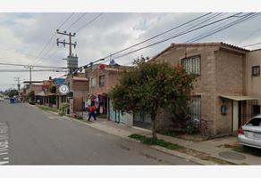 Foto de casa en venta en hacienda de la purisima 21, santa bárbara, ixtapaluca, méxico, 0 No. 01
