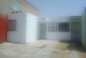 Foto de casa en venta en hacienda de la reyna # 515, jardines de la reyna, tonalá, jalisco, 0 No. 01