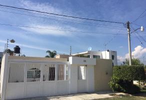 Foto de casa en venta en hacienda de la rojeña , el arenal, el arenal, jalisco, 0 No. 01