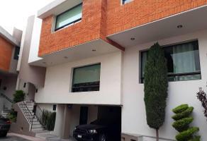 Foto de casa en venta en hacienda de la ronda , interlomas, huixquilucan, m?xico, 6398887 No. 01
