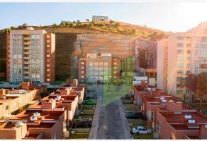 Foto de departamento en venta en hacienda de lanzarote 123, hacienda del parque 2a sección, cuautitlán izcalli, méxico, 0 No. 01