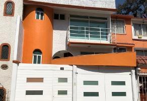 Foto de casa en venta en hacienda de lanzarote , hacienda del parque 2a sección, cuautitlán izcalli, méxico, 11104359 No. 01