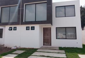 Foto de casa en venta en hacienda de lanzarote mzna 2 lote 6 , hacienda del parque 2a sección, cuautitlán izcalli, méxico, 14242356 No. 01