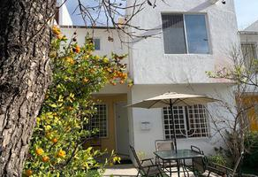 Foto de casa en venta en hacienda de las nueces 1, hacienda las nueces, san juan del río, querétaro, 19198457 No. 01