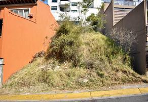 Foto de terreno habitacional en venta en  , hacienda de las palmas, huixquilucan, méxico, 13529984 No. 01
