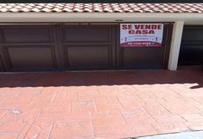 Foto de casa en venta en hacienda de las palmas , interlomas, huixquilucan, méxico, 17496431 No. 01