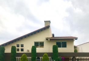 Foto de casa en venta en hacienda de las palomas , hacienda de las palmas, huixquilucan, méxico, 0 No. 01