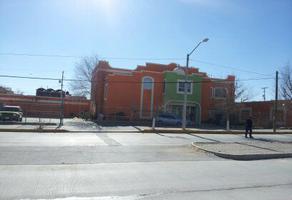 Foto de local en venta en  , hacienda de las torres i, juárez, chihuahua, 8686790 No. 01