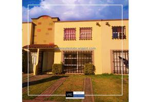 Foto de casa en venta en hacienda de los arbolillos , hacienda del valle ii, toluca, méxico, 0 No. 01