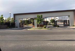 Foto de terreno habitacional en venta en hacienda de los morales 1000, residencial campestre san francisco, chihuahua, chihuahua, 0 No. 01