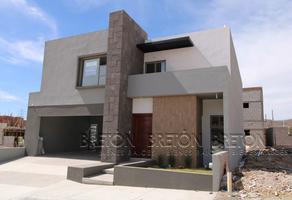 Foto de casa en venta en hacienda de los morales , cerrada la cantera, chihuahua, chihuahua, 0 No. 01