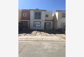 Foto de casa en venta en  , hacienda de los nogales, juárez, chihuahua, 0 No. 01